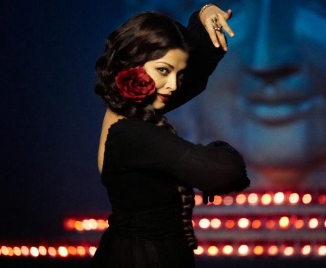Guzaarish. #Aishwarya #Bollywood