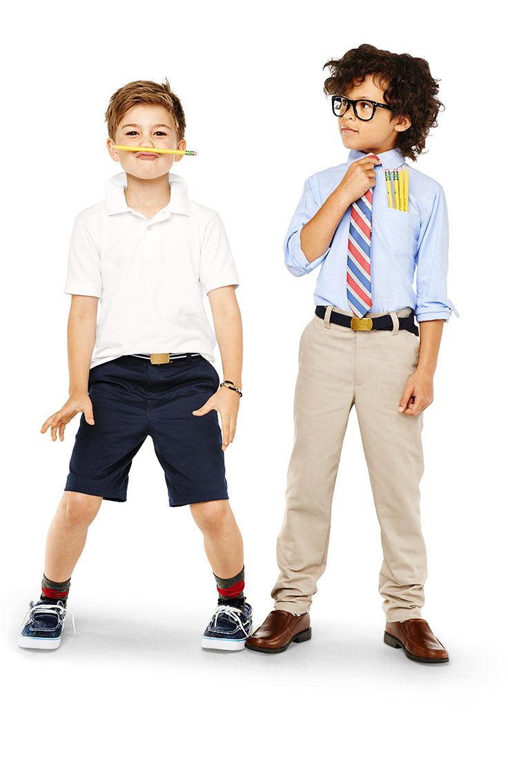 110 best Back to School images on Pinterest | French toast uniforms ...