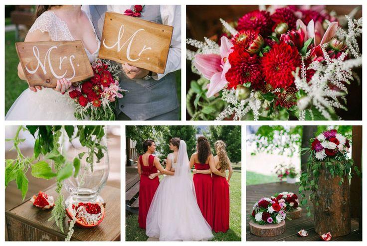 Качественная подготовка и организация свадьбы - Блог о праздниках