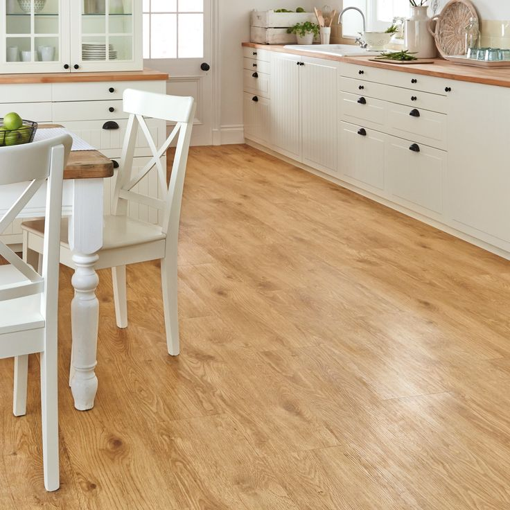 Kitchen Flooring Tiles And Ideas For Your Home | Floor Tiles U0026 Planks
