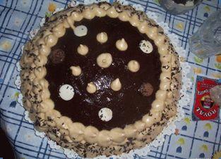 Recetas de Nuestra Tierra: Pasta real de bizcocho blando (Bienmesabe) http://magazine.horasur.com/?p=1603
