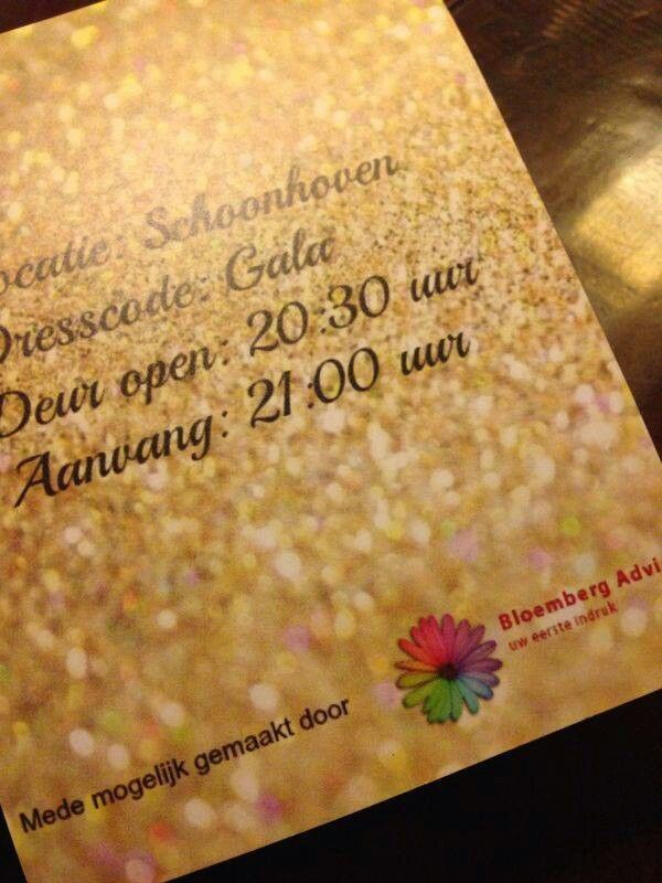 Super manier van Sponsoring!  300 kaarten hangen twee weken bij gezinnen op prikborden thuis!