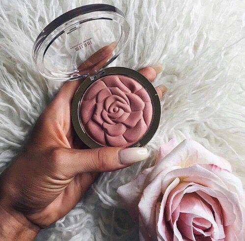 Blush makeup milani