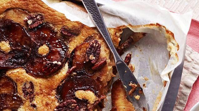 Karamellisoitu omena kruunaa herkkupannarin – tätä on pakko kokeilla!