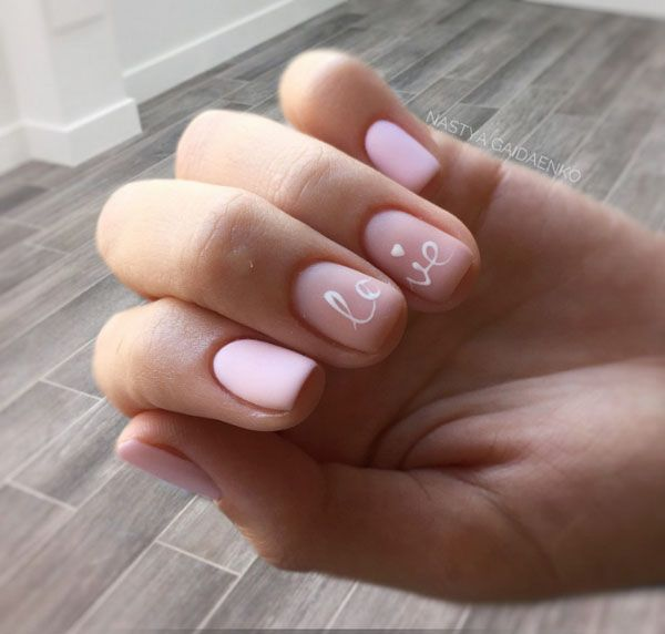 Stylish Nail Designs And Ideas For Spring 2019 2020 With Images