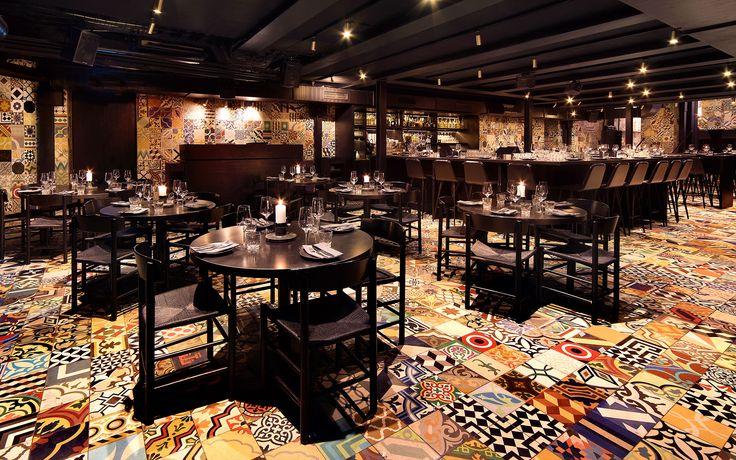 Llama Restaurant & Bar || Latino Americano