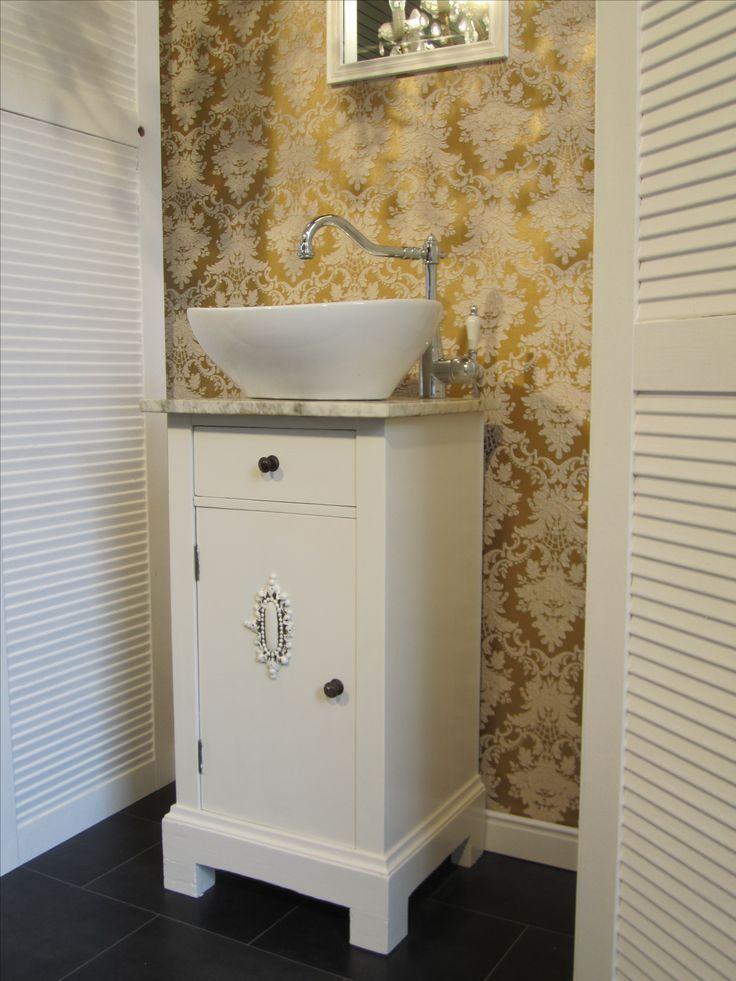 16 besten Waschtisch Gästebad antik Bilder auf Pinterest ... | {Waschtisch antik marmorplatte 98}
