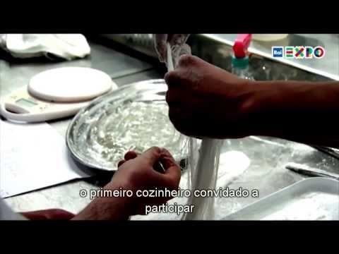 À mesa, você é conservador ou liberal? - Uma receita pode se tornar uma obra de arte? Do Carneplastico futurista à nouvelle cuisine e à cozinha molecular. A história da vanguarda gastronômica #raiexpo #expo expomilano #expo2015 #worldsfair #milan #Itália #brazil