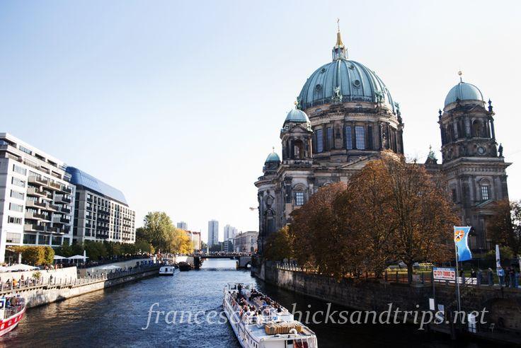 Boxhagener Platz: il mercatino delle domeniche berlinesi