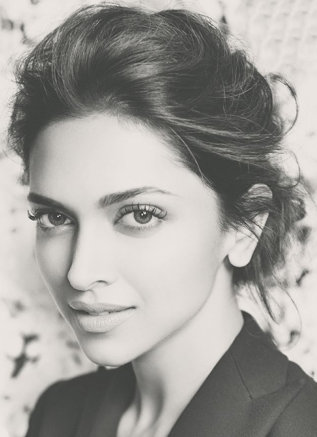 Deepika in beautiful photo