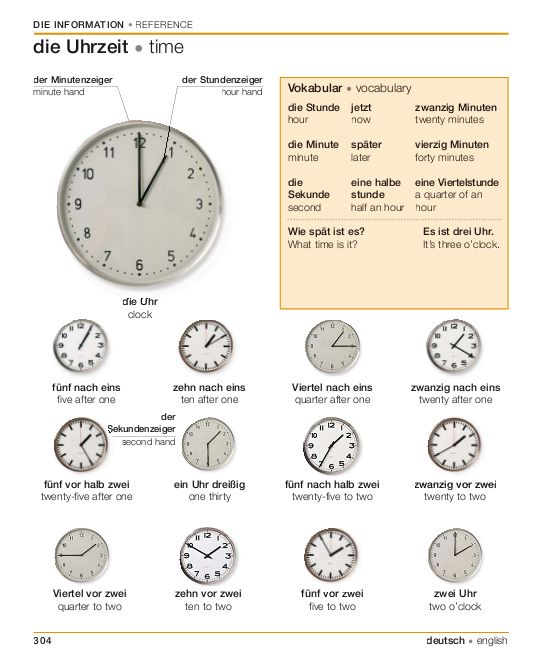 Best 8 die Zeit images on Pinterest   German language, Learn german ...