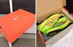 Brand New Soccer Cleats.-- ADIDAS AND NIKE