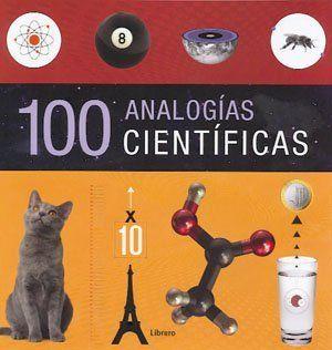 """""""100 analogías científicas"""" de Joel Levy"""