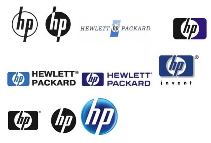 the history and success of hewlett packard The products were not a huge success,  because of this, hp inc retains hewlett-packard's stock price history and its stock ticker symbol, hpq,.