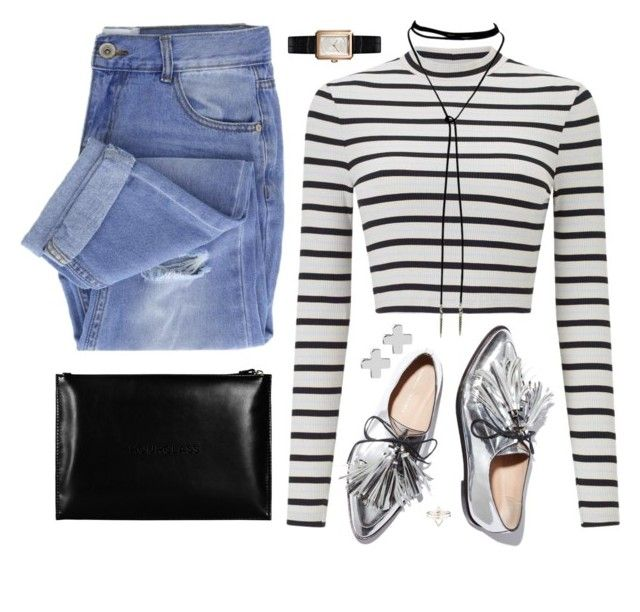 """""""out for brunch"""" by tara-subono on Polyvore"""