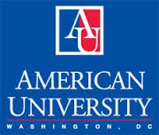 American University alumni. MBA, marketing.