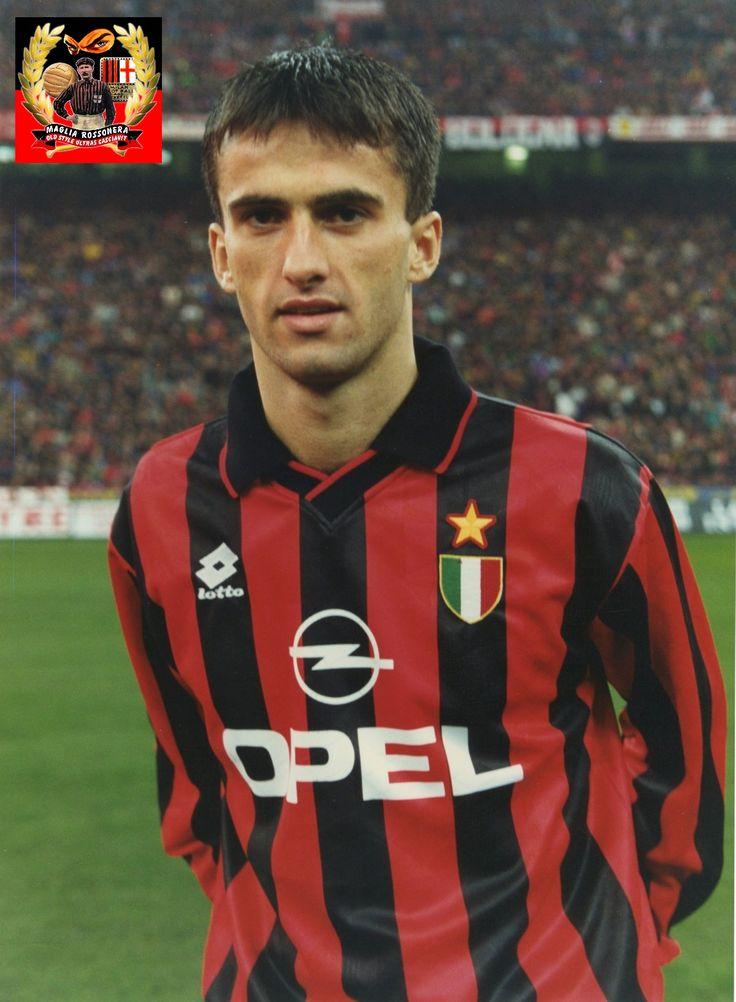 Christian PANUCCI; 1990–93Genoa ITA,1993–1996 AC MILAN, 1996–99 Real Madrid SPA, 1999–2001 Inter, 2000–2001loan Chelsea ENG, 2001–02Monaco FRA, 2001– 09Roma, ITA, 2009–2010Parma ITA
