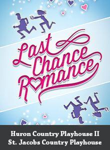 Last Chance Romance