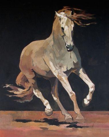 peggy+judy+art   Mais de 1000 ideias sobre Cavalos Para Espetáculos no Pinterest ...