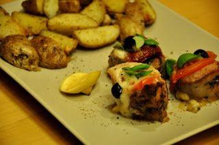 Najlepsze Przepisy Kulinarne: Kuchnia włoska 20