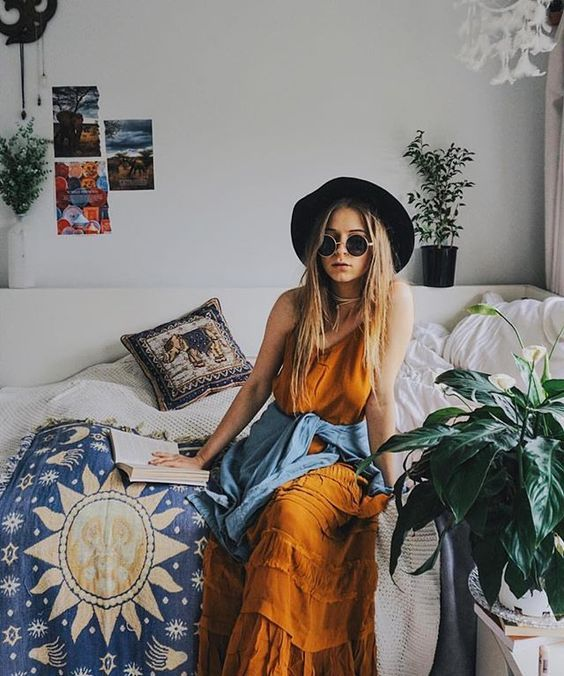 1294 best hippie masa images on Pinterest | Boho chic Festival fashion and My style