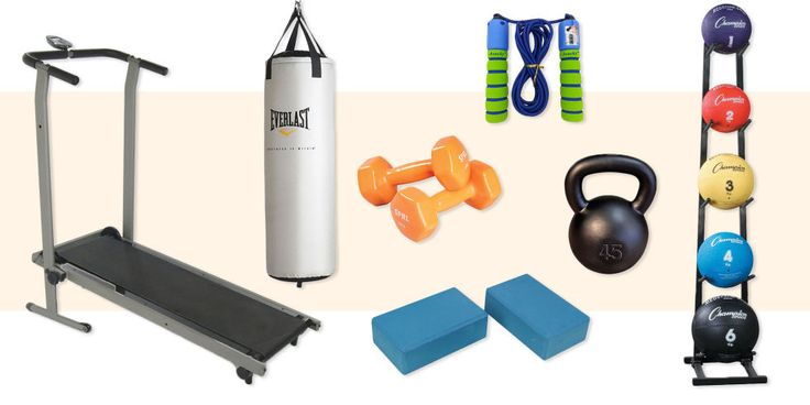 Best Cheap Home Exercise Equipment 2016 - Cheap Options For Home ...