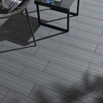 25 best Terrasse images on Pinterest Decks, Balconies and Flooring - carrelage pour cour exterieure