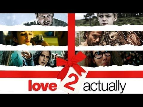 "Community: ""Love Actually 2"" Is An Epic Mashup"