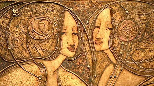 Margaret MacDonald: the talented other half of Charles Rennie ...