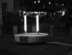 Vi forsker på (e)benker i byen - der folk møtes face2face - Transportøkonomisk…