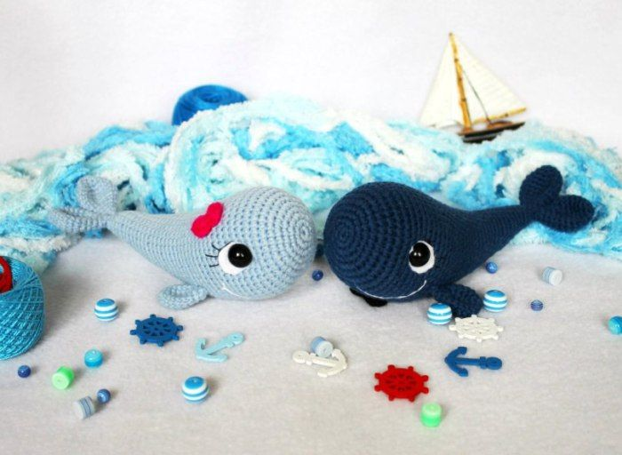 1000+ ideas about Whale Pattern on Pinterest Crochet ...
