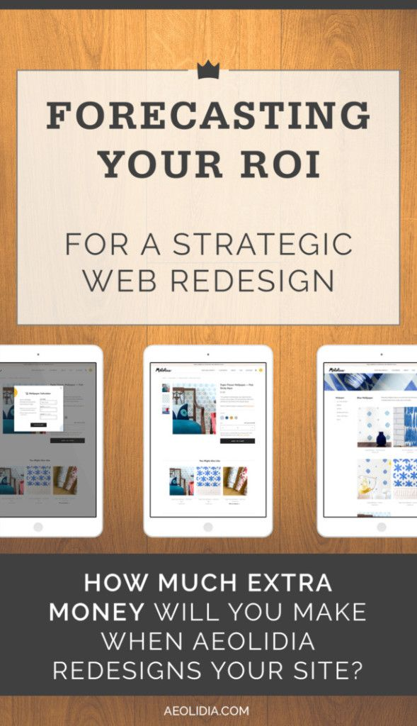 How Much Extra Money Could Strategic Ecommerce Web Design Make You Ecommerce Web Design Creative Small Business Web Design