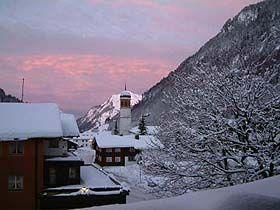 Sportclub Arlberger Hof in St. Anton am Arlberg günstig buchen / Österreich www.winterreisen.de
