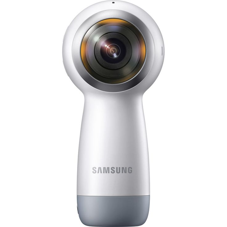 Samsung Gear 360 SM-C210 VR Fotocamera : Accessories