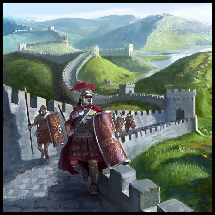 53 best legion castra images on pinterest roman on hadrians wall id=83974