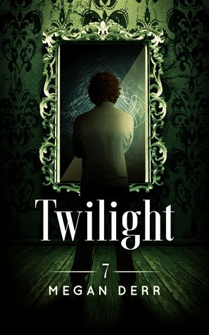 A Prince, a knight, dragons, magic and a mystery and more. An ARC-review for Twilight by Megan Derr