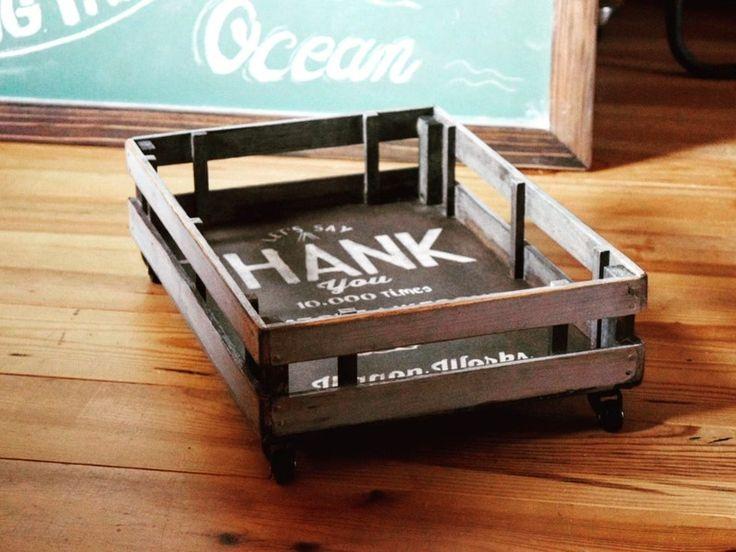 ALL100均DIY!セリアのすのこでソファの下にもピッタリ入る可動式の収納BOXの作り方 LIMIA (リミア)