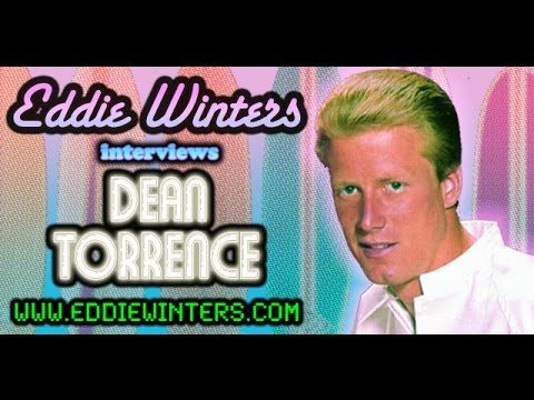 Dean Torrence Exclusive Interview (2016) Surf City: The Jan & Dean Story