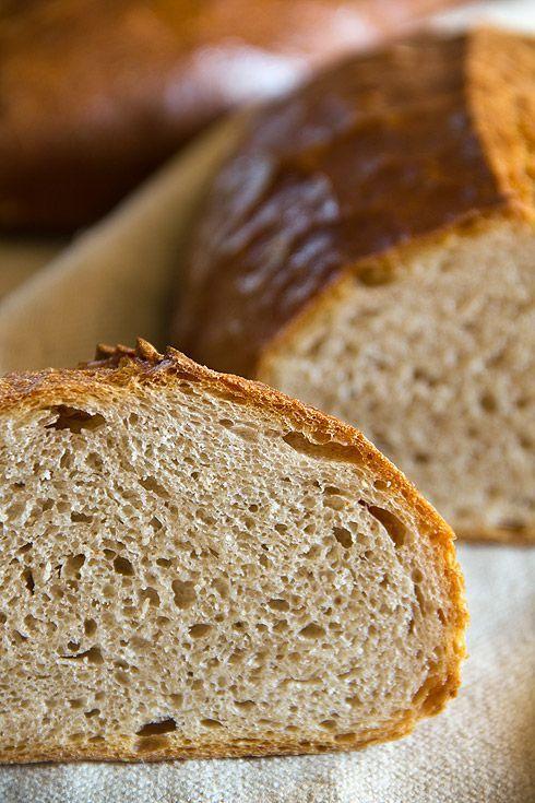 Reines Dinkelbrot - Plötzblog - Selbst gutes Brot backen - http://back-dein-brot-selber.de/brot-selber-backen-rezepte/reines-dinkelbrot-ploetzblog-selbst-gutes-brot-backen/