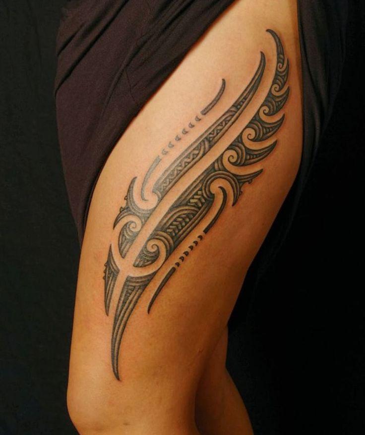 best 25 maori tattoo designs ideas on pinterest polynesian tattoo designs polynesian tattoos. Black Bedroom Furniture Sets. Home Design Ideas