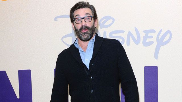 Jon Hamm Accused in Disturbing 1991 Fraternity Hazing Lawsuit