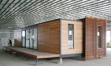 how to build shipping container homes - shipping container house