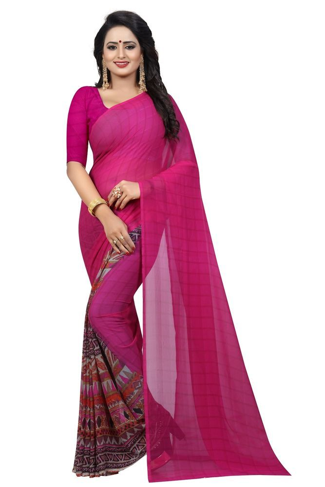 Clothes, Shoes & Accessories Designer Saree Dynamic Indian Ethnic Pakistani Traditions Wedding Partywear Sari