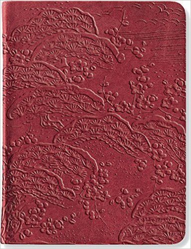 Cherry Blossoms Journal (Notebook, Diary) (Artisan Journal Series): Peter Pauper: 9781593594657: Amazon.com: Books