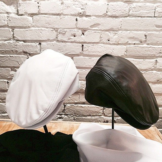 """As simple as black and white at Lambeewear. www.lambeewear.com """"Everybody Take Cover"""" #hats #caps #men #mensstyle #mensfashion #menwithclass #models #blackandwhite #cleveland #clevelandcavs #clevelandbrowns #clevelandretail #clevelandovereverything #archiesneighborhood #winter #cold #fashion #houseofblues #dapper #looks #ohiocity #tremont #women"""
