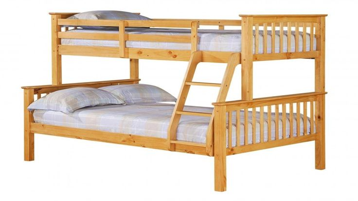 20+ Double and Single Bunk Beds - Interior Design Bedroom Ideas Check more at http://imagepoop.com/double-and-single-bunk-beds/