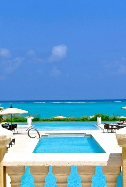 Stay 2 nights at The Somerset on Grace Bay on Providenciales Island, Turks and Caicos & save 20%.