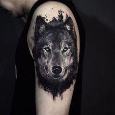 70 Tatuagens de lobo                                                       …