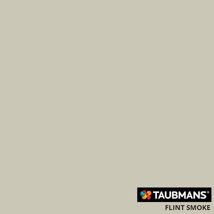 #Taubmanscolour #flintsmoke