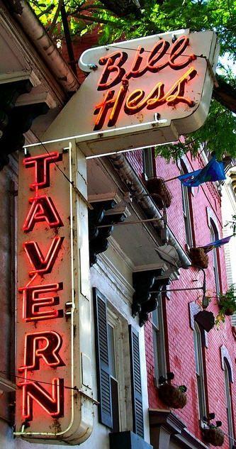Hess Tavern - Bloomsburg, PA - Google Search